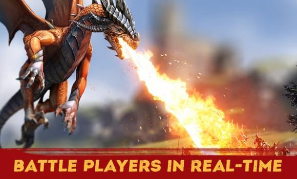 War Dragons Ekran Görüntüleri - 6