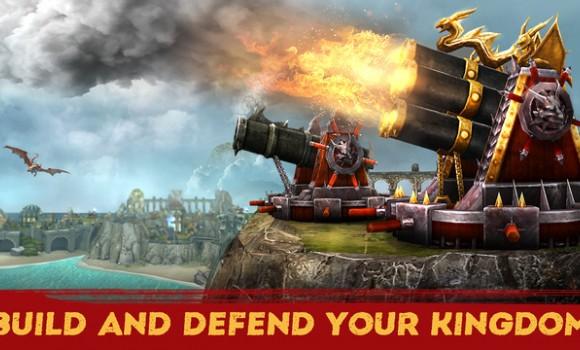 War Dragons Ekran Görüntüleri - 5