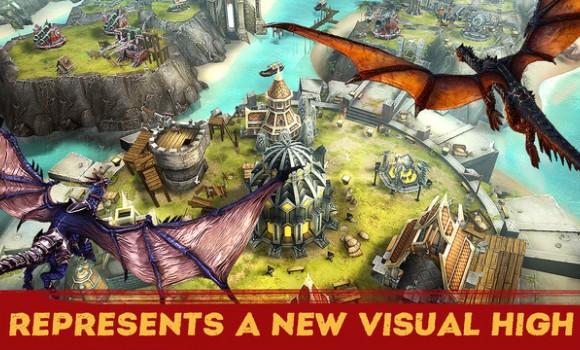 War Dragons Ekran Görüntüleri - 3