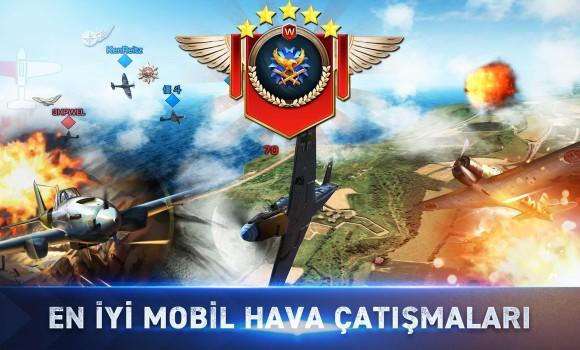 War Wings Ekran Görüntüleri - 4
