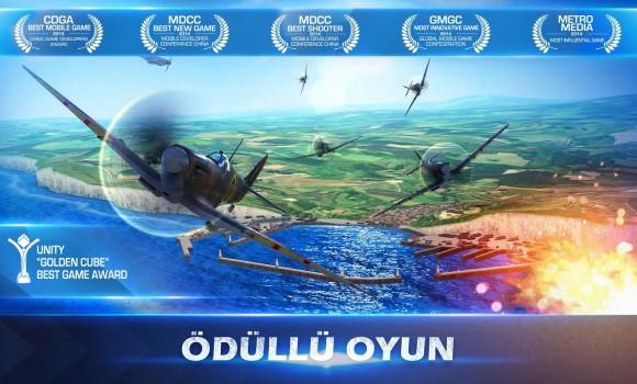 War Wings Ekran Görüntüleri - 1
