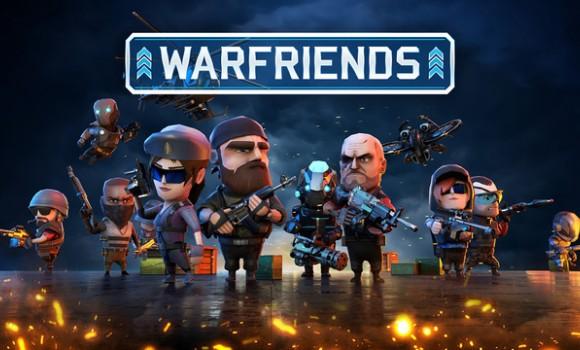 WarFriends Ekran Görüntüleri - 1