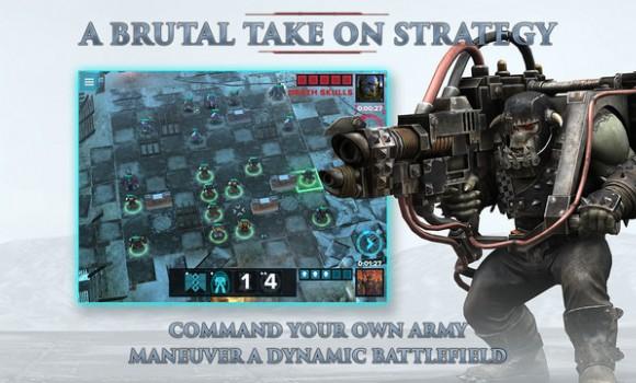 Warhammer 40,000: Regicide Ekran Görüntüleri - 4