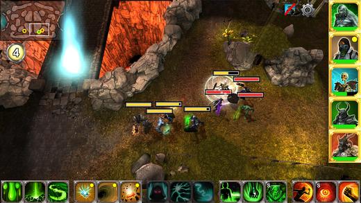 Warlord Strike Ekran Görüntüleri - 5