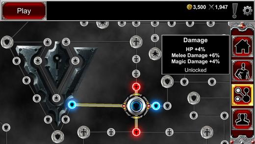 Warlord Strike Ekran Görüntüleri - 3