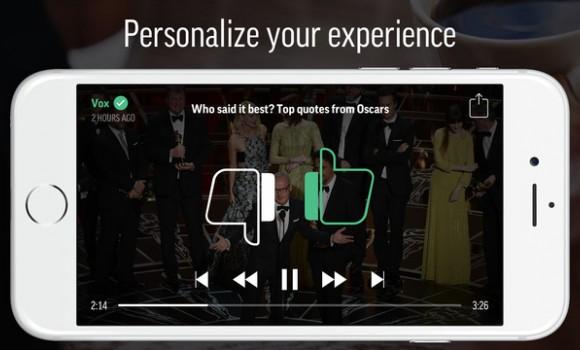 Watchup Ekran Görüntüleri - 2