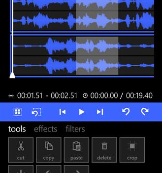Wave Master Ekran Görüntüleri - 3