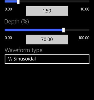 Wave Master Ekran Görüntüleri - 1