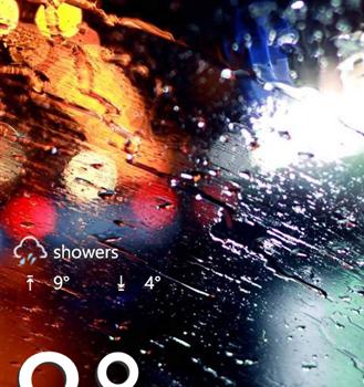 Weather Ekran Görüntüleri - 1