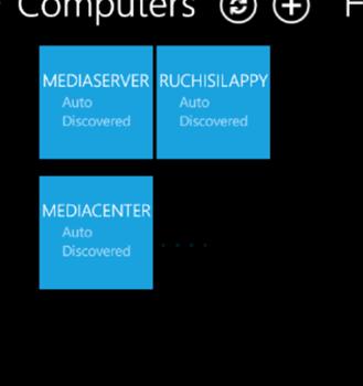 Webcam Remote Ekran Görüntüleri - 2