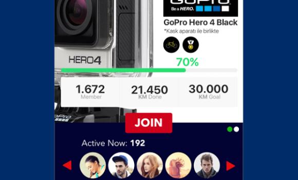 WeMove Ekran Görüntüleri - 5