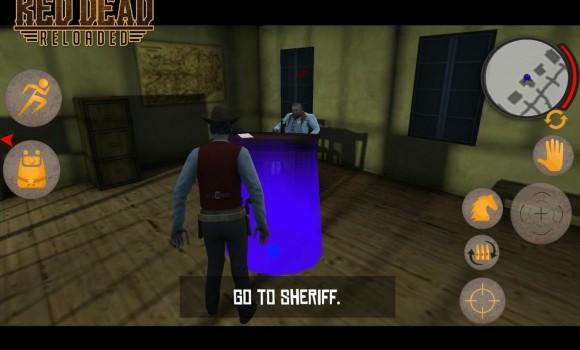 Western Dead Red Reloaded Ekran Görüntüleri - 4