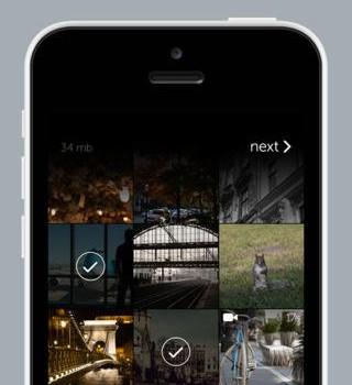 WeTransfer Ekran Görüntüleri - 2