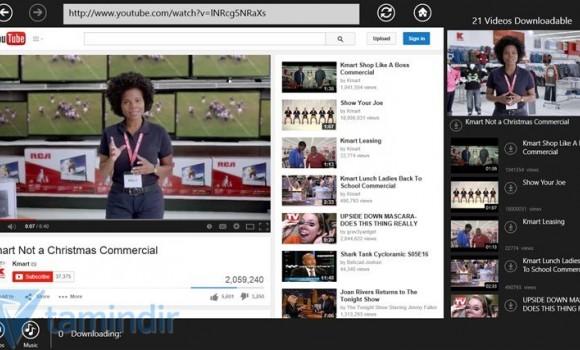 WeTube Ekran Görüntüleri - 1