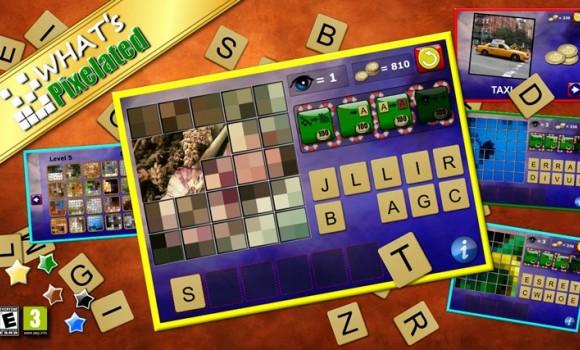 What's Pixelated Ekran Görüntüleri - 4