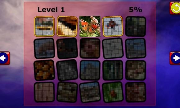 What's Pixelated Ekran Görüntüleri - 2