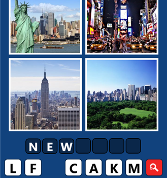 What's the City Ekran Görüntüleri - 3