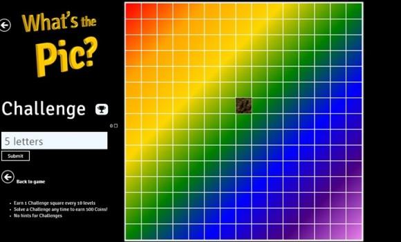 What's the Pic? Ekran Görüntüleri - 1