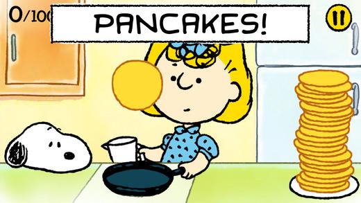 What's Up, Snoopy? - Peanuts Ekran Görüntüleri - 3