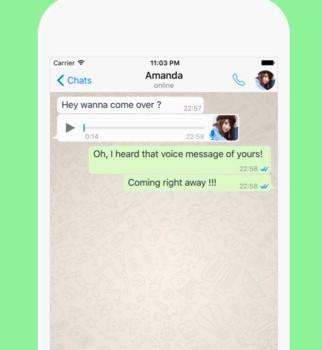 WhatsPrank Pro Ekran Görüntüleri - 3