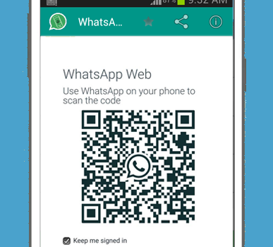 WhatsWeb For Whatscan Ekran Görüntüleri - 2