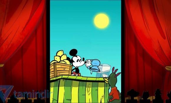 Where's My Mickey? Ekran Görüntüleri - 5