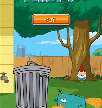 Where's My Perry? Ekran Görüntüleri - 4