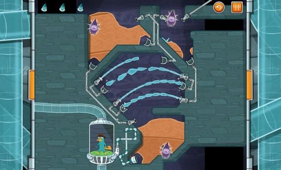 Where's My Perry? Ekran Görüntüleri - 5