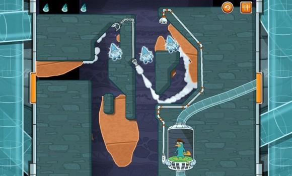 Where's My Perry? Ekran Görüntüleri - 3