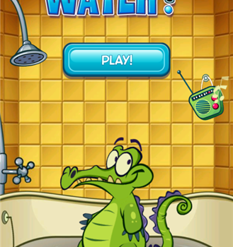 Where's My Water? Ekran Görüntüleri - 4