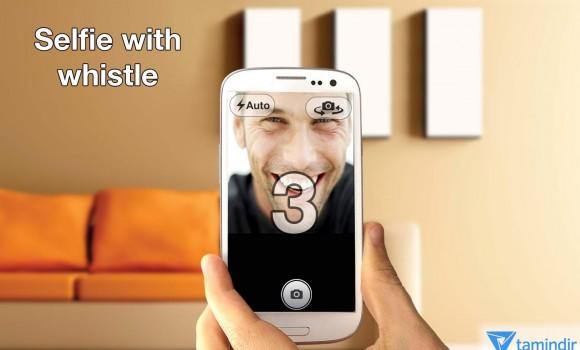Whistle Camera Ekran Görüntüleri - 2