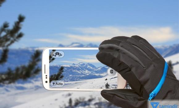 Whistle Camera Ekran Görüntüleri - 1