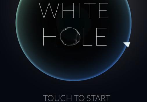 White Hole Ekran Görüntüleri - 5