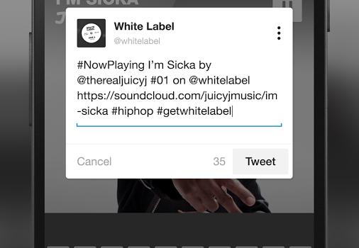 White Label Ekran Görüntüleri - 2