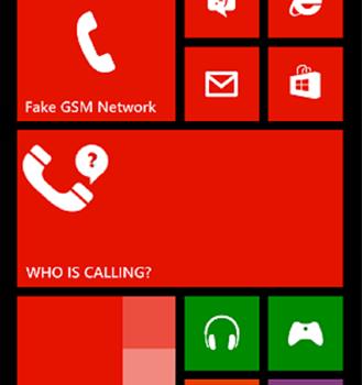 WHO IS CALLING? Ekran Görüntüleri - 1