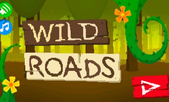 Wild Roads Ekran Görüntüleri - 3