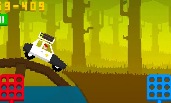 Wild Roads Ekran Görüntüleri - 2