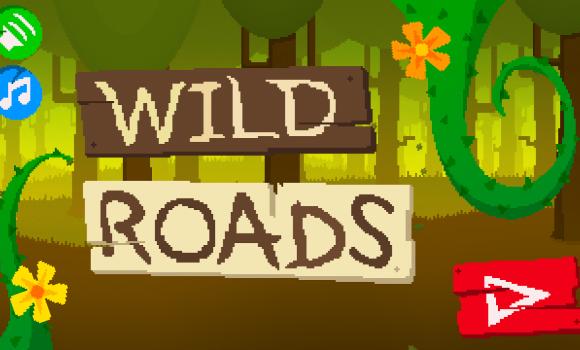 Wild Roads Ekran Görüntüleri - 1