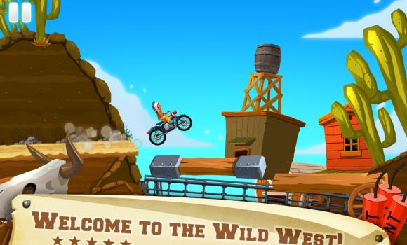 Wild West Race Ekran Görüntüleri - 4