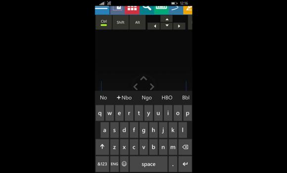 Win10 Controller Ekran Görüntüleri - 1