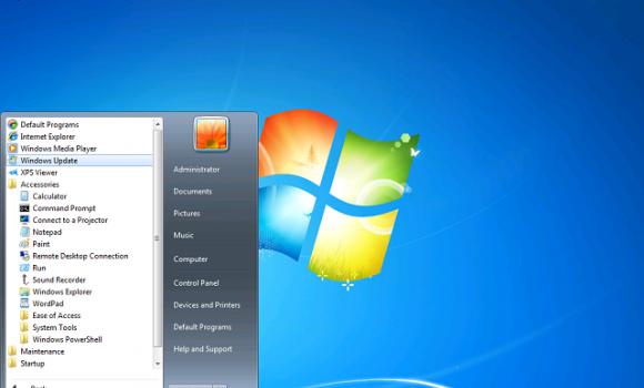 Windows 7 (ISO) Ekran Görüntüleri - 2