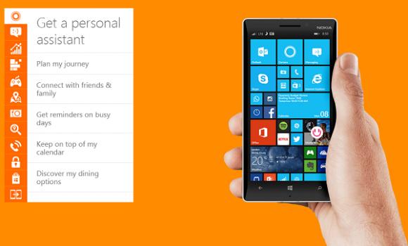 Windows Phone 8.1 Online Emulator Ekran Görüntüleri - 2
