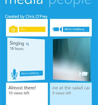 WindUp Ekran Görüntüleri - 2