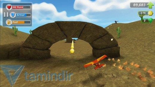 Wings on Fire Ekran Görüntüleri - 3
