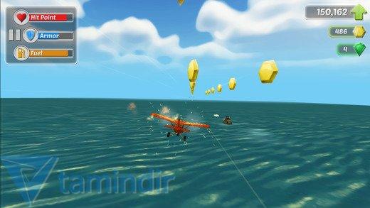 Wings on Fire Ekran Görüntüleri - 2
