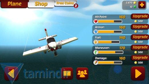 Wings on Fire Ekran Görüntüleri - 1