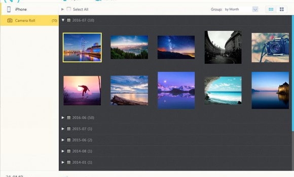 WinX MediaTrans Ekran Görüntüleri - 5