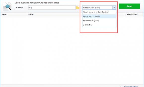 Wise Duplicate Finder Ekran Görüntüleri - 2