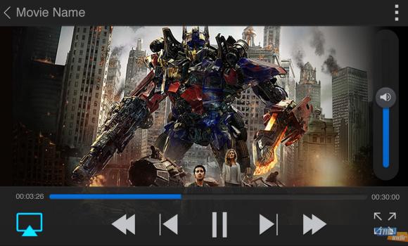 Wondershare Player Ekran Görüntüleri - 5