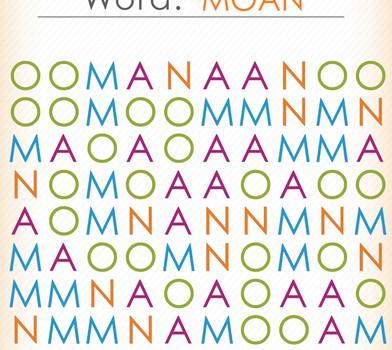 Word Search Race Ekran Görüntüleri - 1